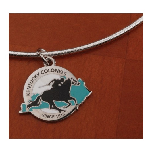 Necklace with Care Charm