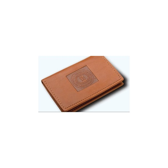 Calling Card Leather Case