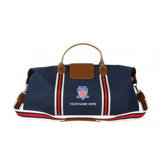 Kentucky Colonels Shield Duffel Bag
