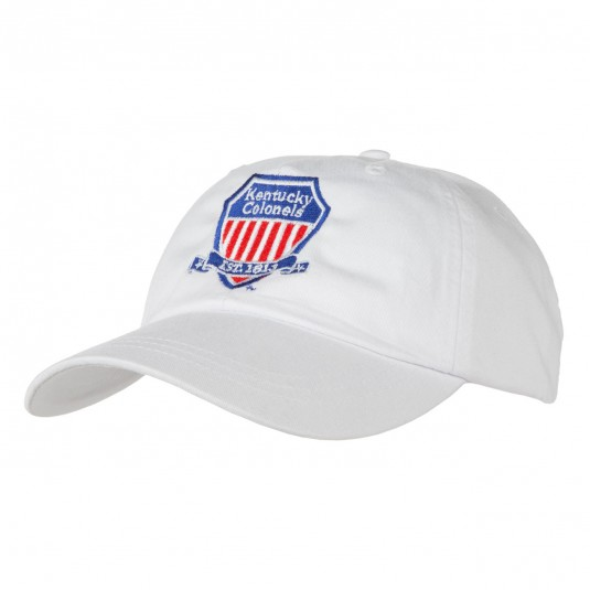 db7130f1 ... Hats ——; Personalized Kentucky Colonel Shield Logo Hat. You did not add  any gift products to the cart. Check your available gifts! WHITE