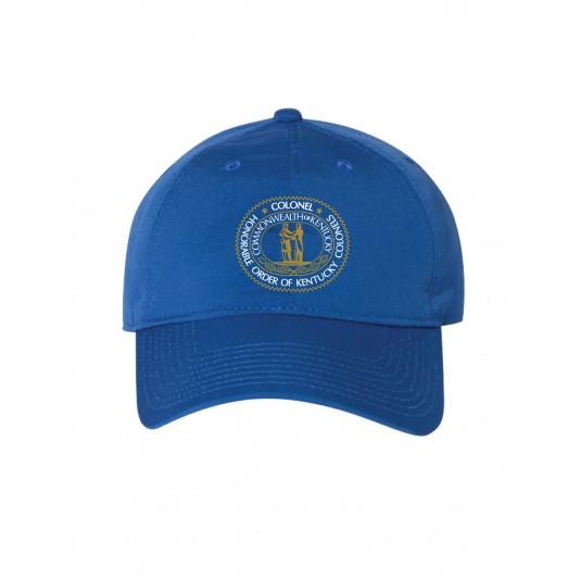 Great Seal Cap