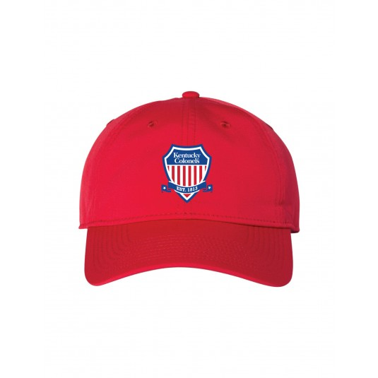 Kentucky Colonels Red Nike Hat